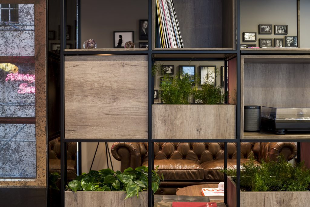 Office Design Trends in 2020 - Sustainability