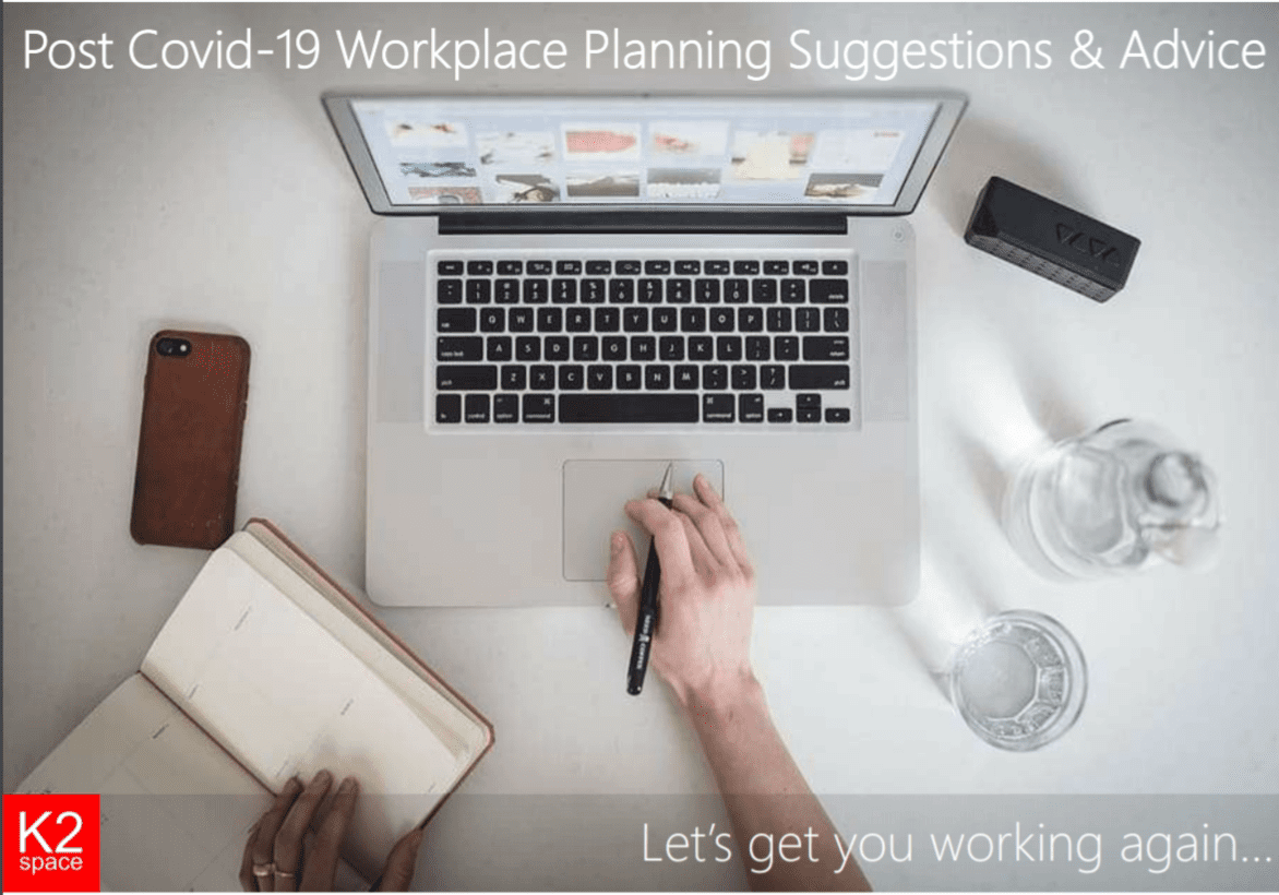 Post Covid-19 workplace